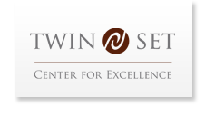 Twinset - Center for Excellence